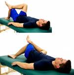 Dunsborough Physio exercise QL stretch