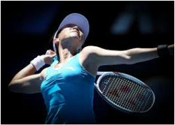 Tennis injuries - Dunsborough physiotherapist advice