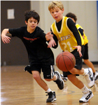 Basketball injuries explained - Dunsborough Physiotherapy Centre