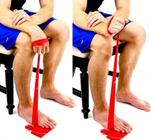 Dunsborough Physio Exercises Elastic Wrist Extension