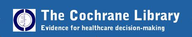the cochrane library link