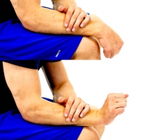 Dunsborough Physio Exercises Wrist F/E