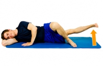 Dunsborough Physio Exercises Hip Adduction