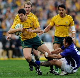 Rugby Injury Prevention - Dunsborough Physiotherapy information