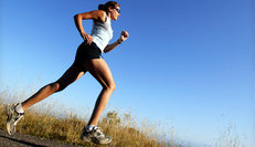 Running injuries - dunsborough physio helps