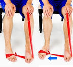 Dunsborough Physio Exercises - ankle eversion