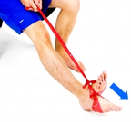 Dunsborough Physio Exercises - ankle plantarflexion
