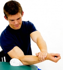 Dunsborough Physio Exercises Elbow Extension