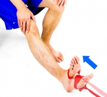 Dunsborough Physio Exercises - ankle dorsiflexion
