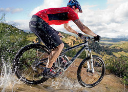 mountain bike injury management - dunsborough physio centre