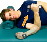 Dunsborough Physio Exercises Rotator Cuff