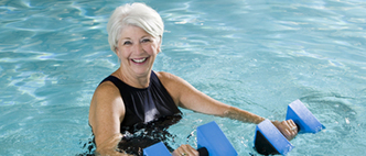Hydrotherapy - Dunsborough Physiotherapy Centre