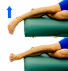 Dunsborough Physio Exercises - Ankle Inversion / Eversion