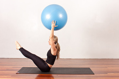 Pilates - Dunsborough physio supervision