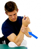 Dunsborough Physio Exercises Elbow Flexion