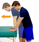 Dunsborough Physio Exercises Wrist Extension