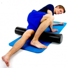 Physio Exercises - Foam Roller ITB