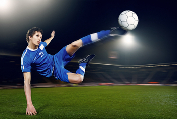 Soccer injuries - Dunsborough physiotherapist gives advice