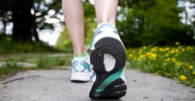 walking injuries treated at Dunsborough Physiotherapy Centre