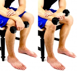 Dunsborough Physio Exercises Wrist Extensor Curls