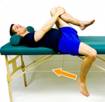 Dunsborough Physiotherapy Centre exercises - hip flexor stretch