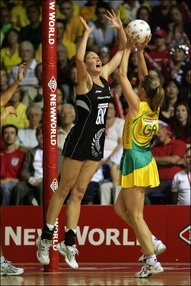 Netball injuries - Dunsborough physiotherapy centre information