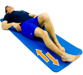 Dunsborough Physio exercises core strength ex