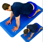 Dunsborough Physio Exercises - lumbar side flexion