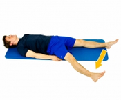 Dunsborough Physio Long Adductor Stretch