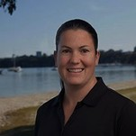 Dunsborough Physiotherapist - Susy Turnbull