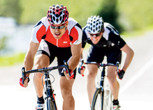 Road cycling injuries - Dunsborough physiotherapist gives advice