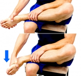 Dunsborough Physiotherapy Exercises Ankle Eversion