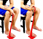 Dunsborough Physio Exercises Elastic Wrist Flexion
