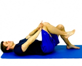 Dunsborough Physiotherapy Exercises - Isometric Hip Flexion