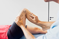 Goniometry - Dunsborough physiotherapist assessment