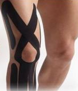 Kinesio taping - dunsborough physiotherapy centre